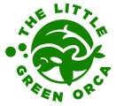 The Little Green Orca