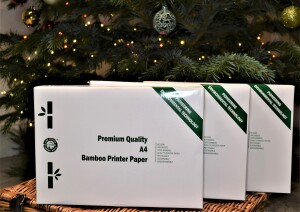 Eco-Friendly Bamboo Printer Paper - IS HERE!!!